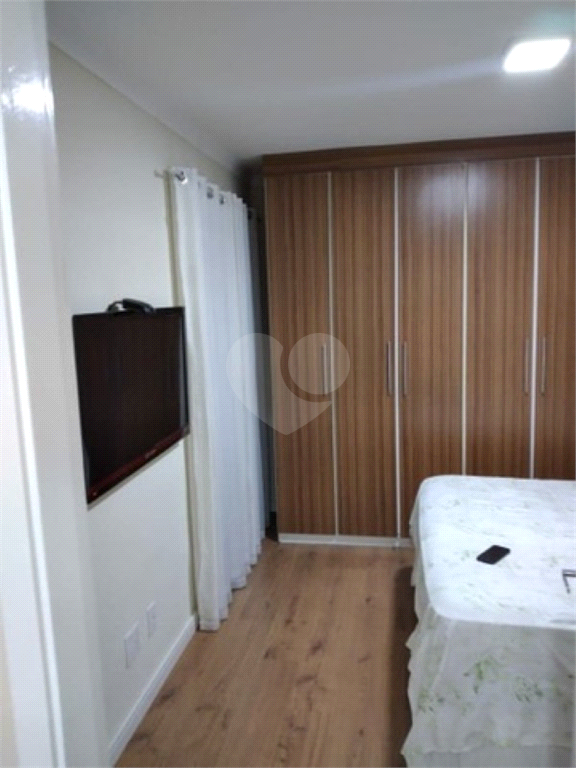 Venda Apartamento Guarulhos Jardim Flor Da Montanha REO556101 20