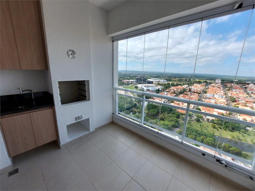 Aluguel Apartamento Indaiatuba Vila Homero REO556168 4