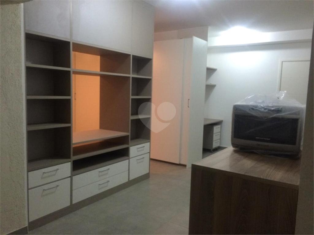 Aluguel Apartamento São Paulo Vila Cordeiro REO556292 9