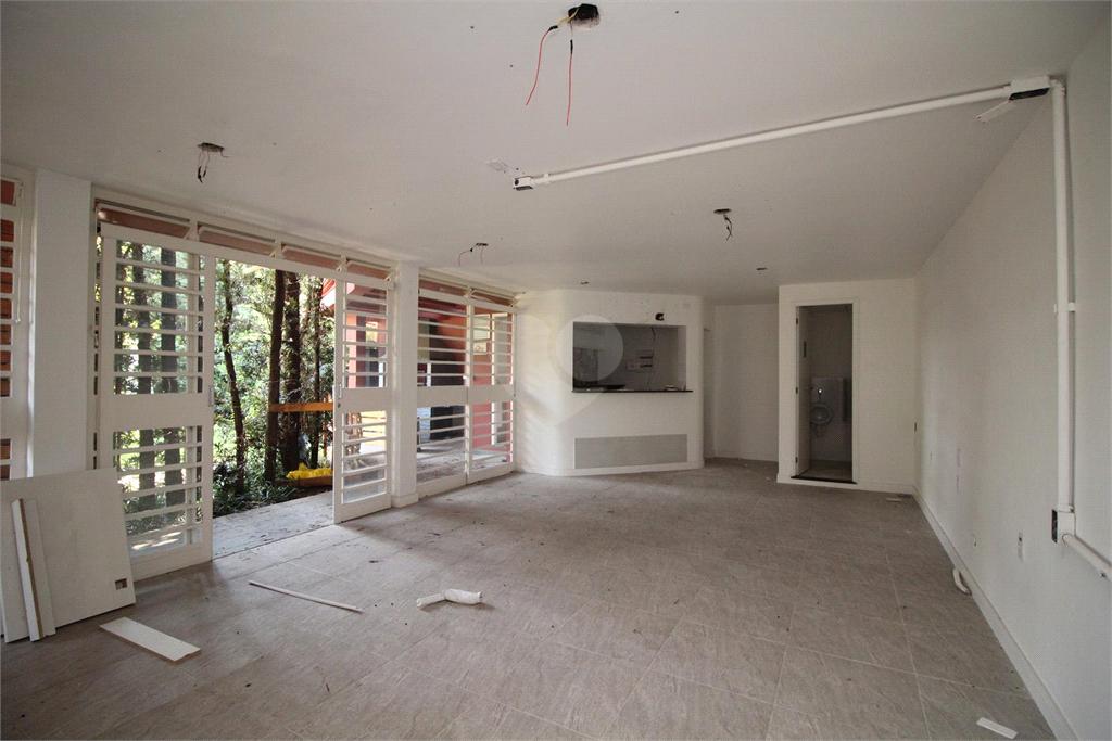 Venda Casa São Paulo Brooklin Paulista REO556580 37