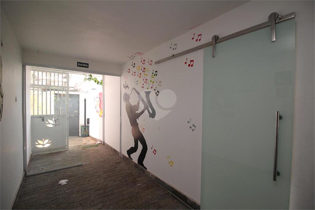 Venda Casa São Paulo Brooklin Paulista REO556580 5
