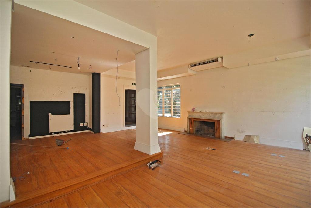 Venda Casa São Paulo Brooklin Paulista REO556580 12