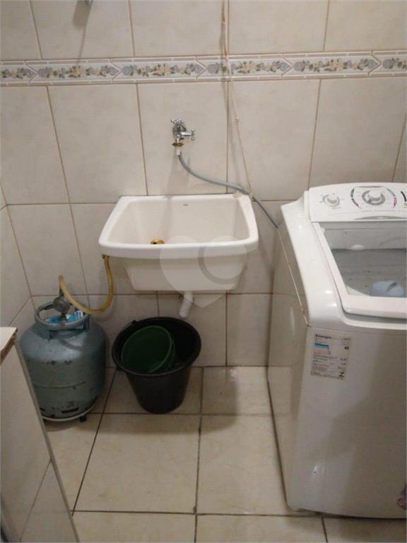 Venda Apartamento Santos Boqueirão REO556752 1