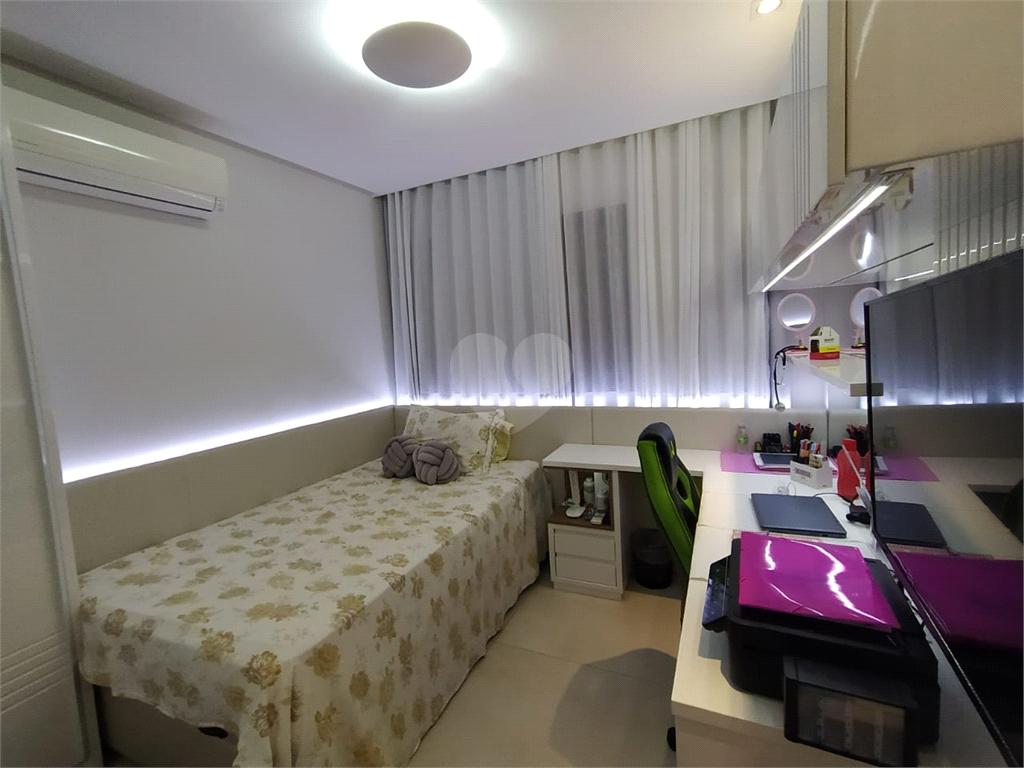 Venda Apartamento Vila Velha Praia De Itaparica REO556984 11