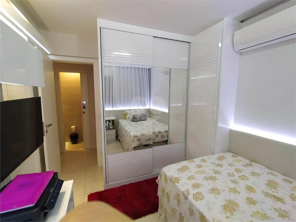 Venda Apartamento Vila Velha Praia De Itaparica REO556984 5
