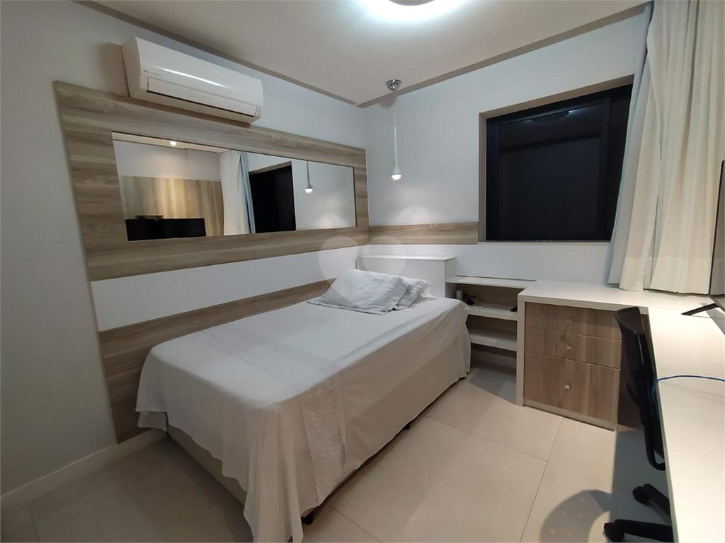 Venda Apartamento Vila Velha Praia De Itaparica REO556984 7