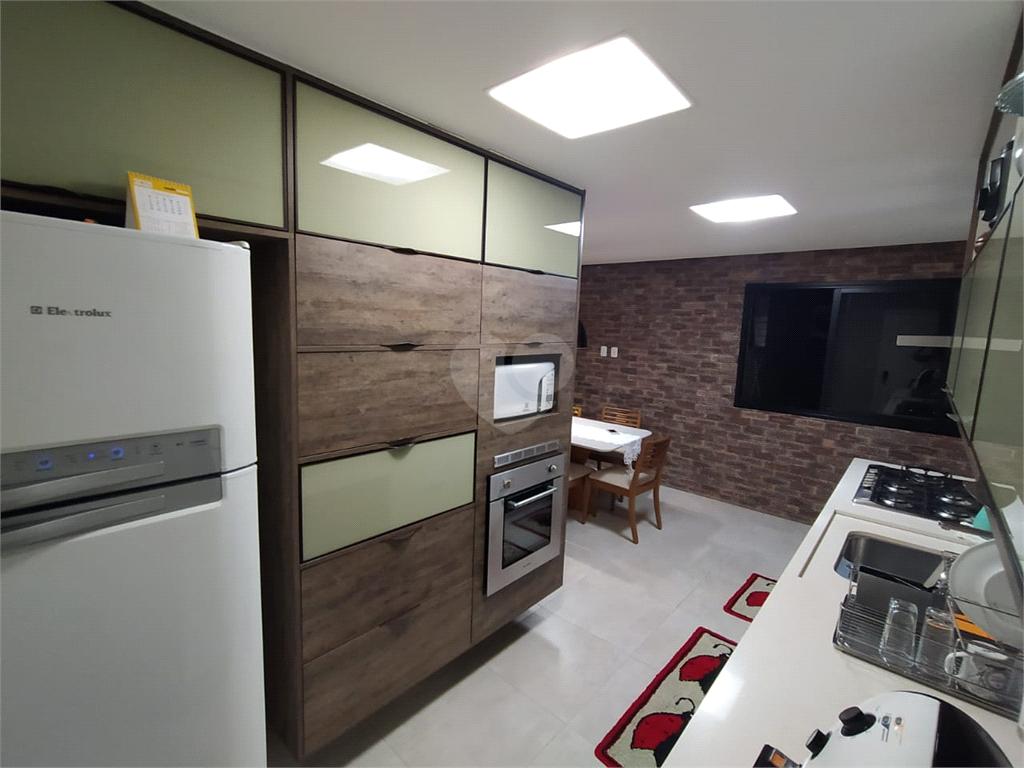 Venda Apartamento Vila Velha Praia De Itaparica REO556984 18