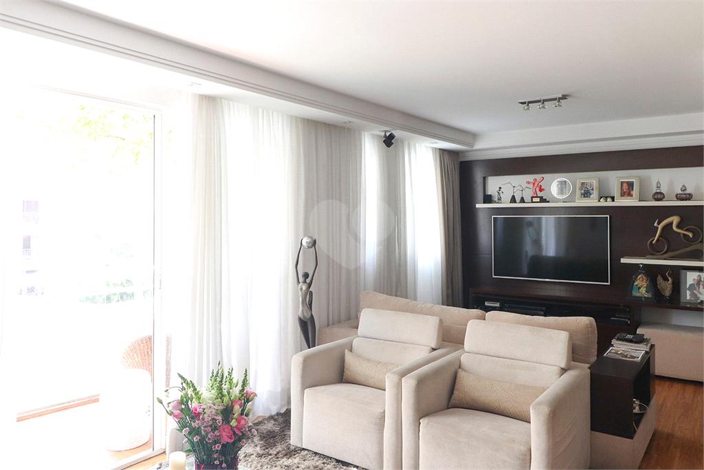 Venda Apartamento São Paulo Vila Leopoldina REO557012 7