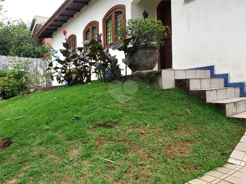Venda Casa térrea São Paulo Boaçava REO557054 5