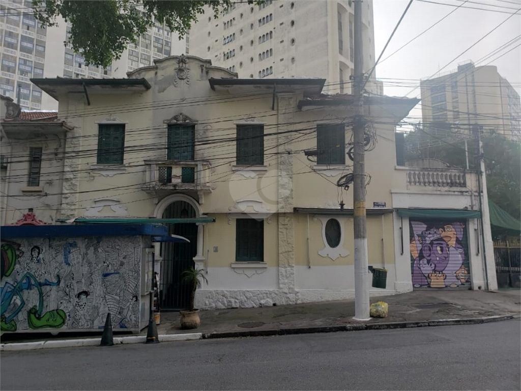 Aluguel Casa São Paulo Jardim Paulista REO557064 11