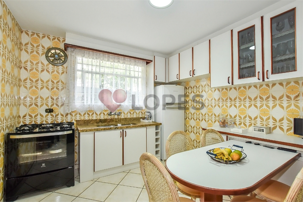 Venda Casa térrea Curitiba Água Verde REO557077 36