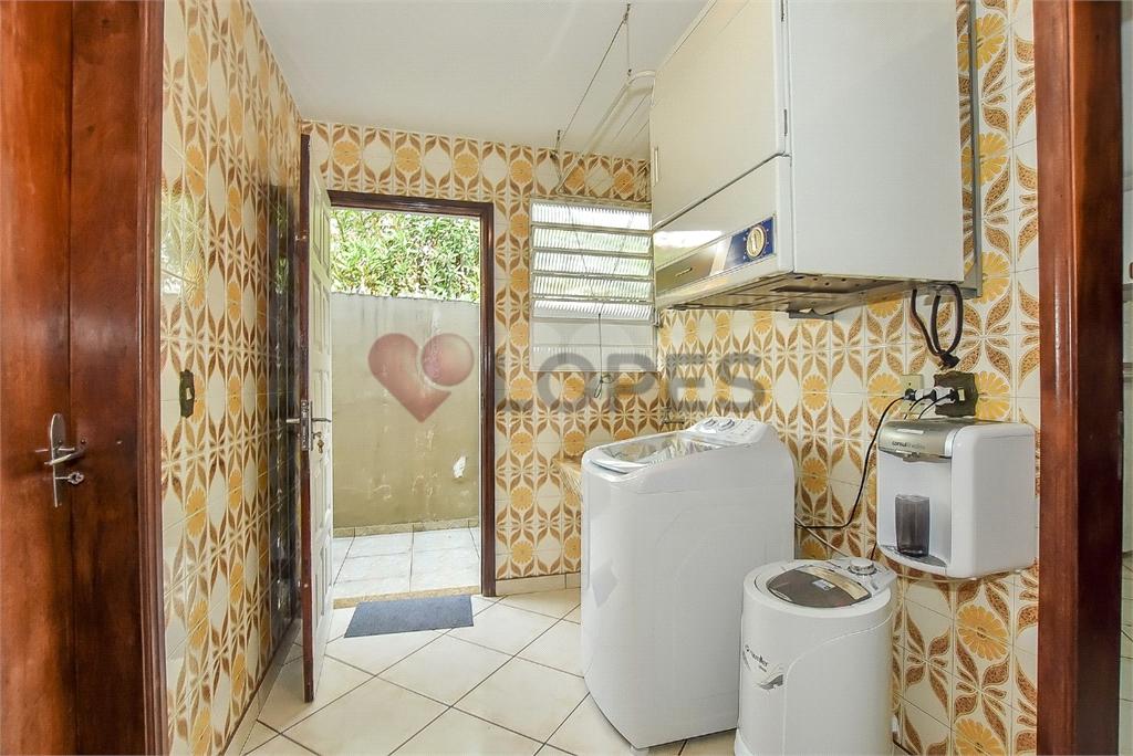 Venda Casa térrea Curitiba Água Verde REO557077 40