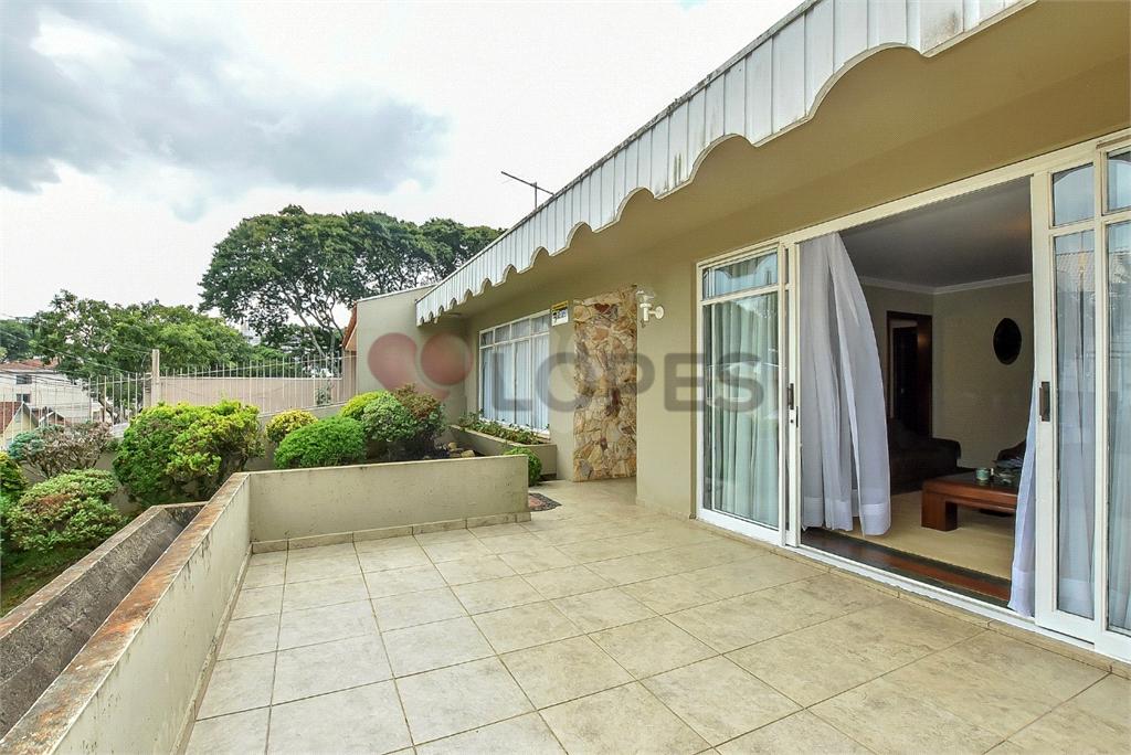 Venda Casa térrea Curitiba Água Verde REO557077 16