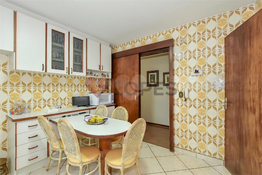 Venda Casa térrea Curitiba Água Verde REO557077 37