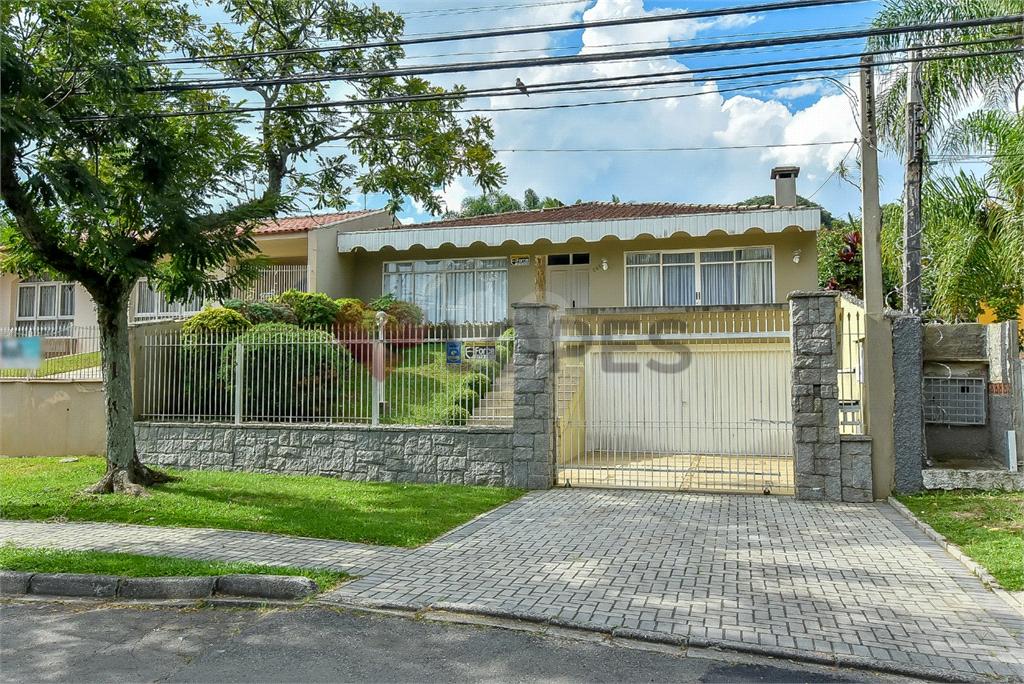 Venda Casa térrea Curitiba Água Verde REO557077 59