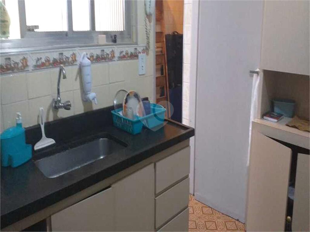 Aluguel Apartamento São Paulo Pinheiros REO557223 24