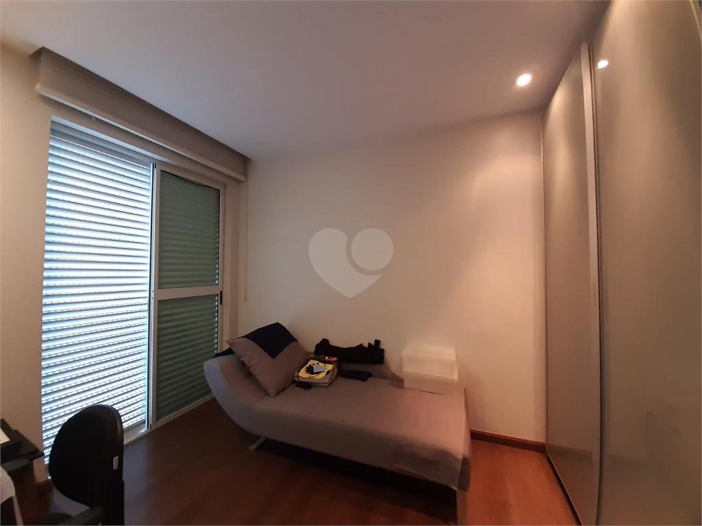 Venda Apartamento Santos Boqueirão REO557273 15