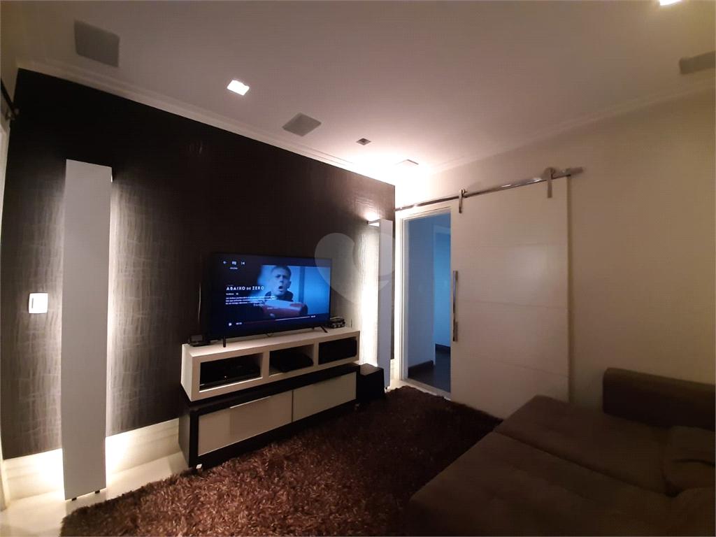 Venda Apartamento Santos Boqueirão REO557273 14