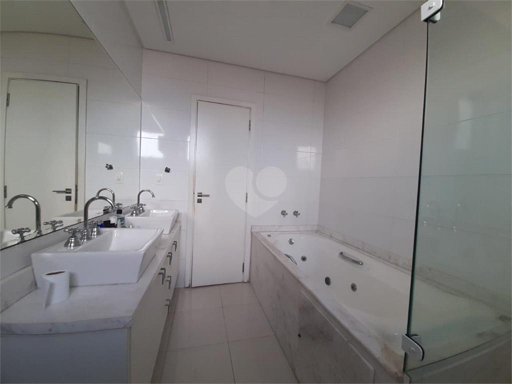 Venda Apartamento Santos Boqueirão REO557273 11