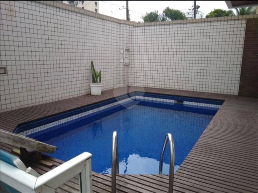 Venda Casa Santos Ponta Da Praia REO557393 1