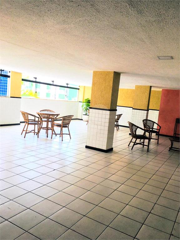 Venda Apartamento Salvador Matatu REO557412 4