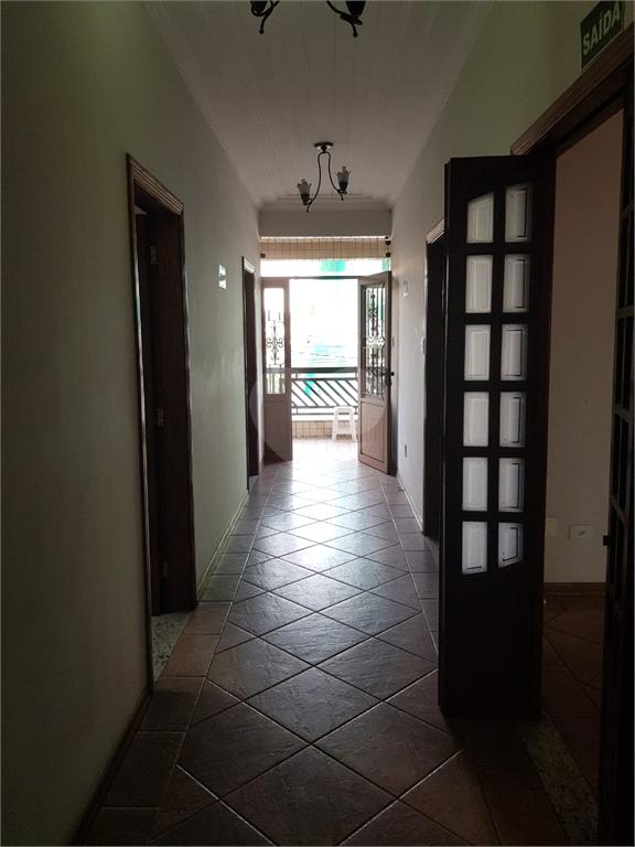 Venda Casa Santos Vila Mathias REO557439 15