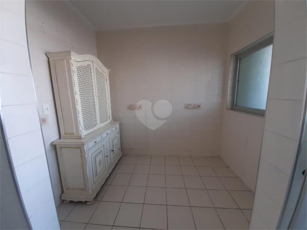 Aluguel Apartamento Santos Pompéia REO557620 14