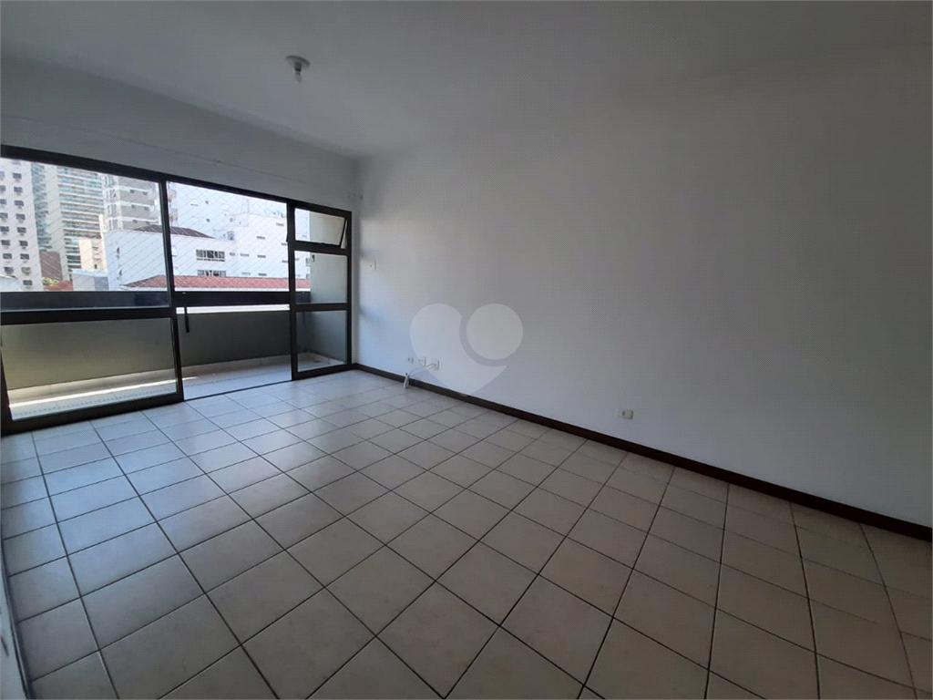 Aluguel Apartamento Santos Pompéia REO557620 3