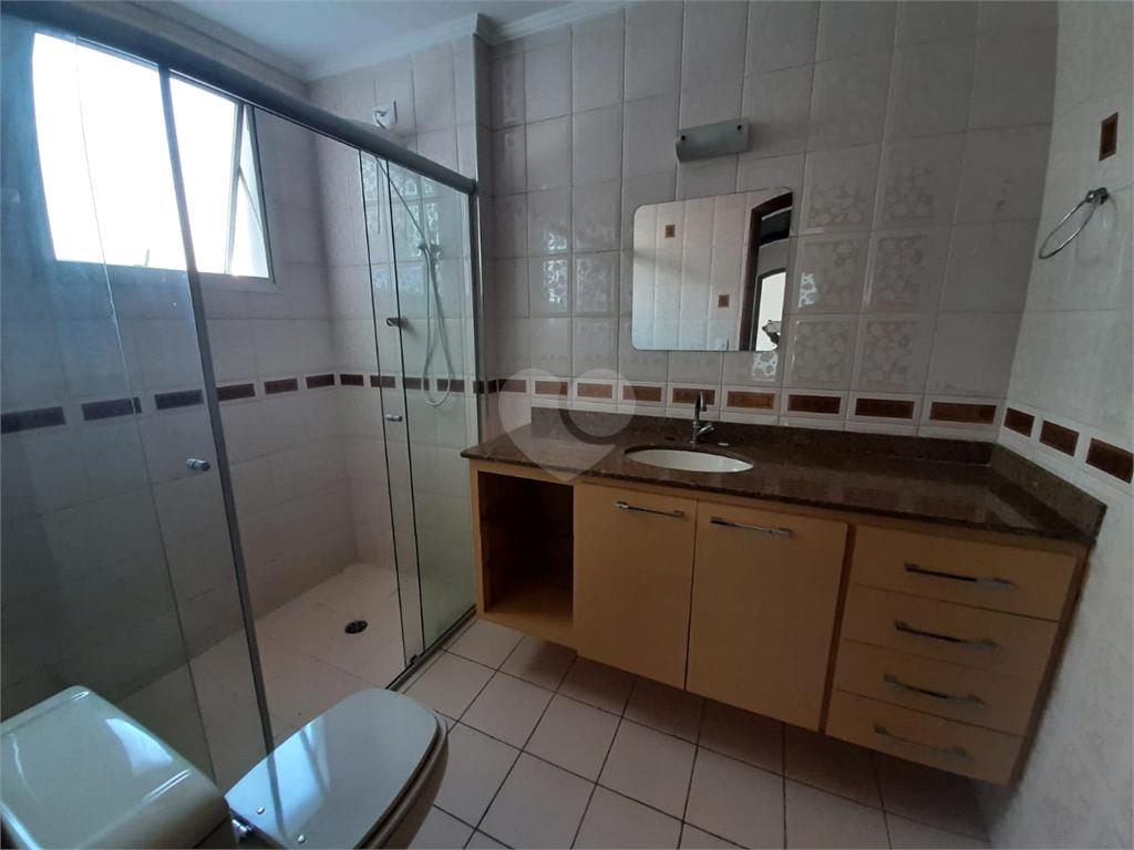Aluguel Apartamento Santos Pompéia REO557620 10