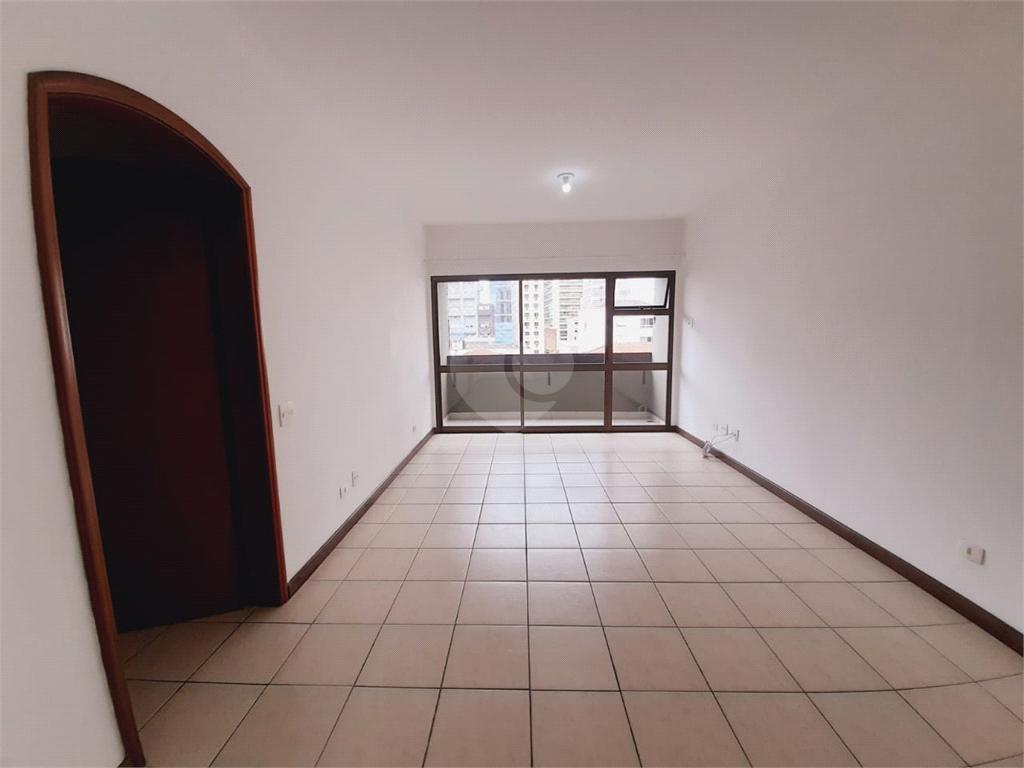 Aluguel Apartamento Santos Pompéia REO557620 5