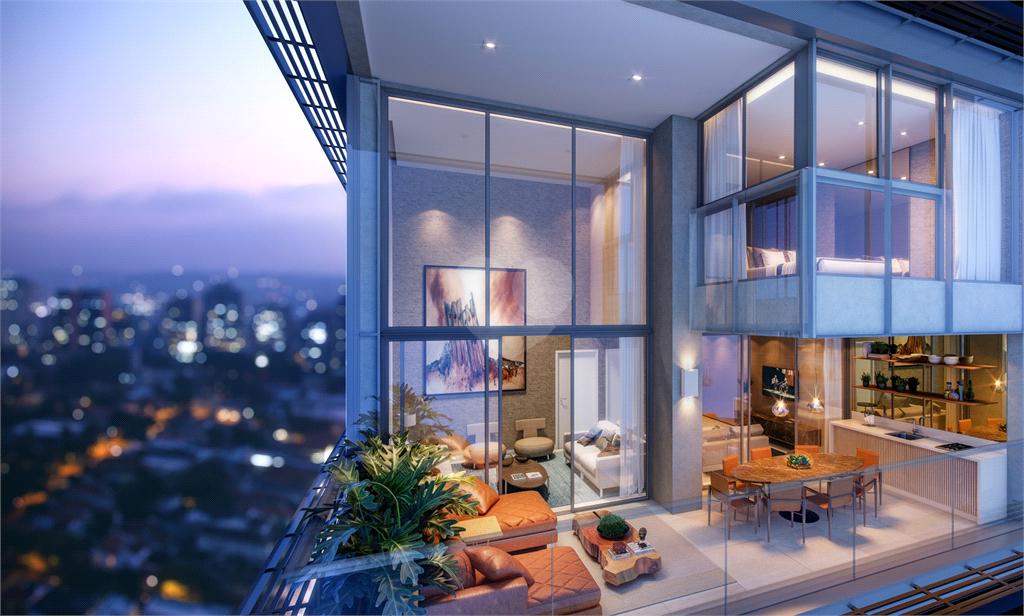 Venda Apartamento São Paulo Pinheiros REO557658 16