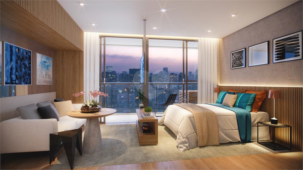 Venda Apartamento São Paulo Pinheiros REO557658 5