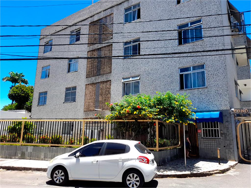 Venda Apartamento Salvador Brotas REO557744 1