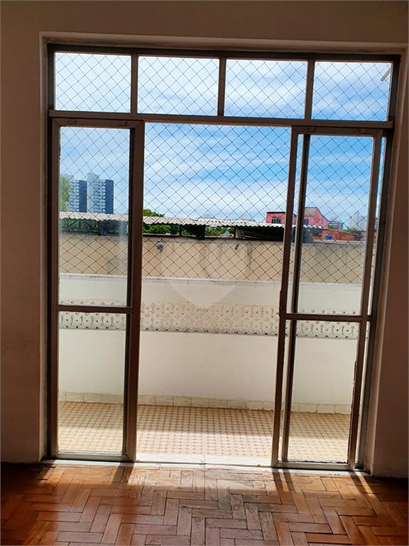 Venda Apartamento Salvador Brotas REO557744 9