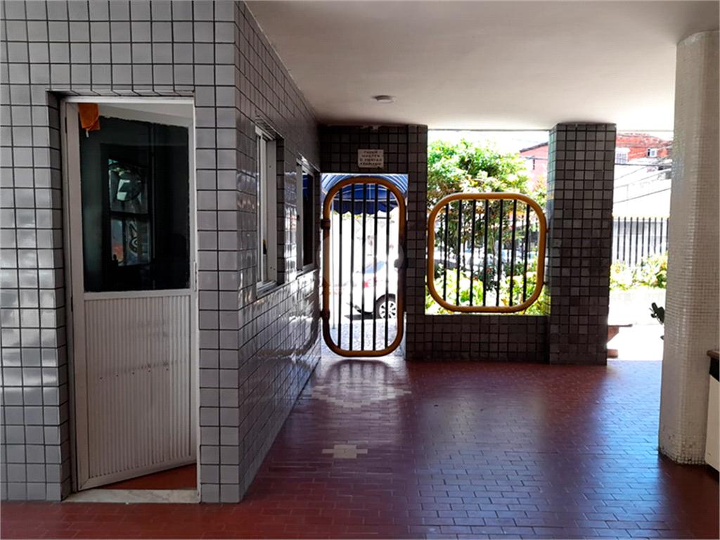 Venda Apartamento Salvador Brotas REO557744 4