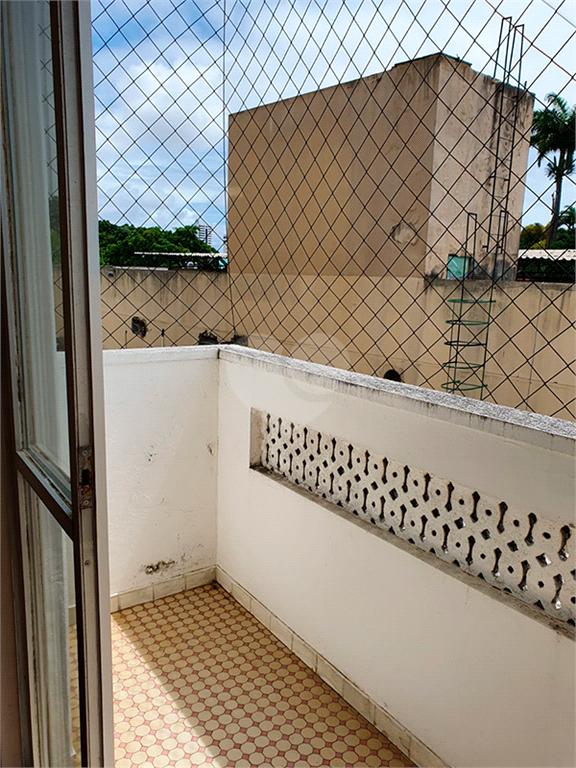 Venda Apartamento Salvador Brotas REO557744 10