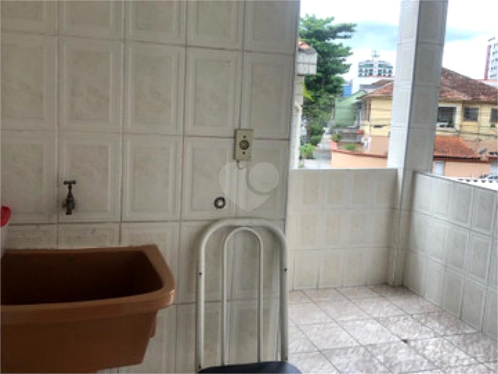 Aluguel Apartamento Santos Gonzaga REO557745 11