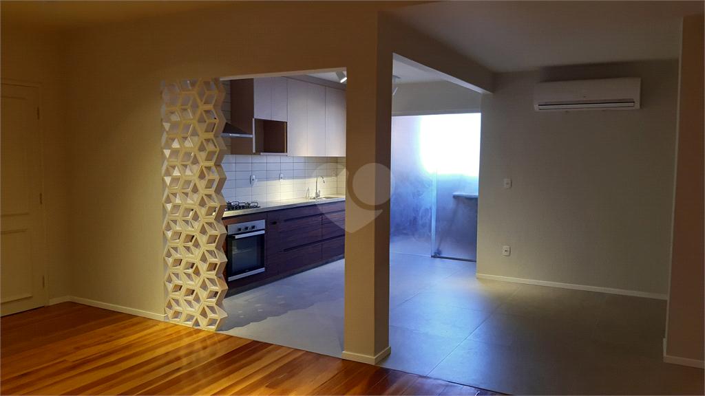 Venda Apartamento Vitória Praia Do Canto REO557831 12