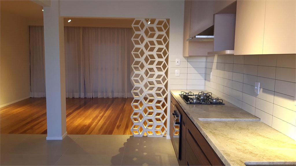 Venda Apartamento Vitória Praia Do Canto REO557831 8