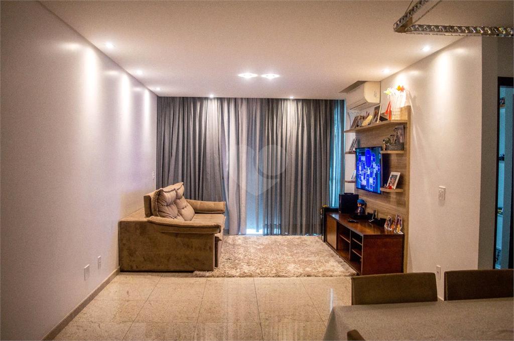 Venda Apartamento Santos Pompéia REO557977 4