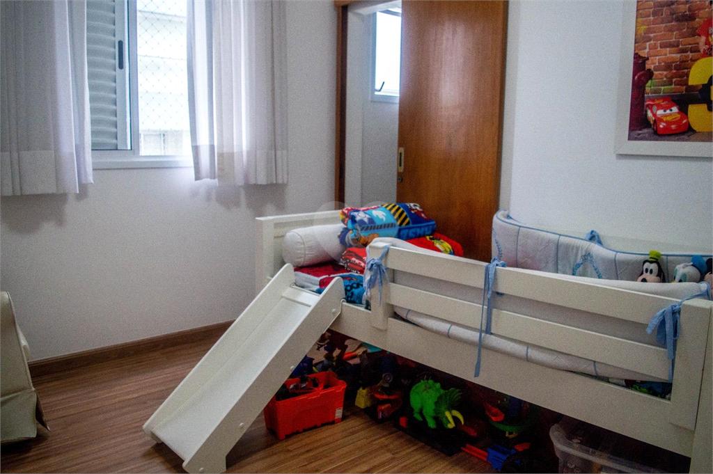 Venda Apartamento Santos Pompéia REO557977 12