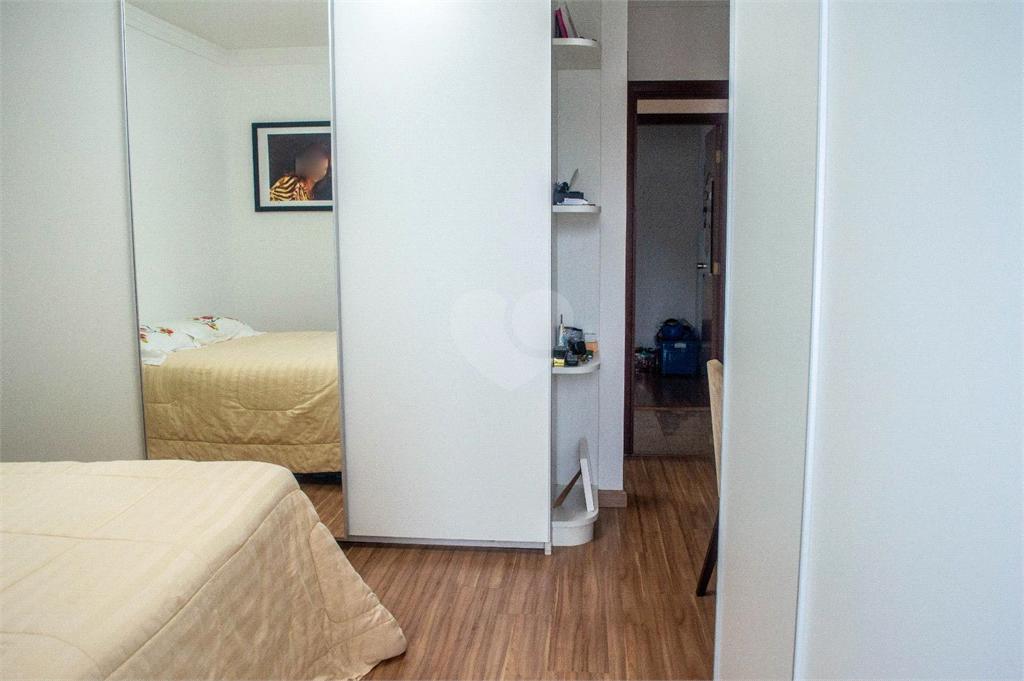 Venda Apartamento Santos Pompéia REO557977 9