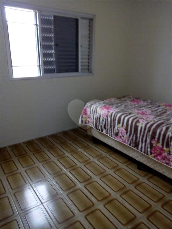 Venda Casa térrea São Paulo Vila Isolina Mazzei REO558003 24