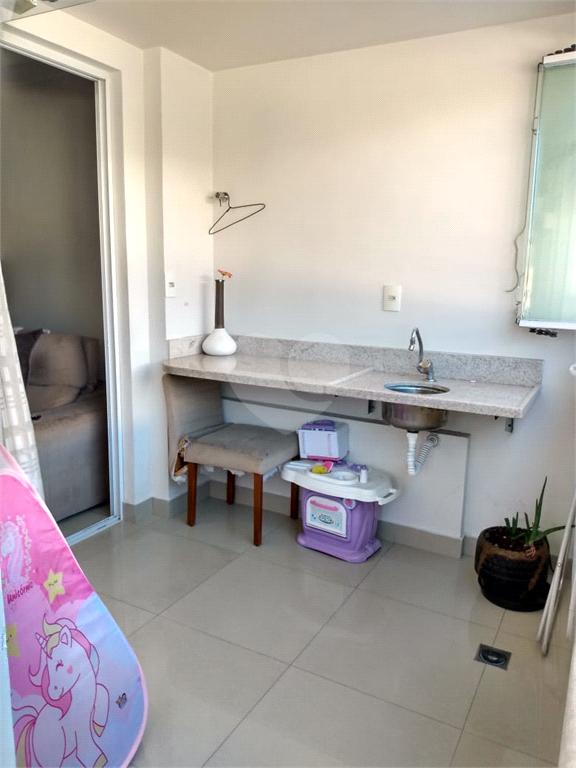 Venda Apartamento Vitória Jardim Da Penha REO558185 14