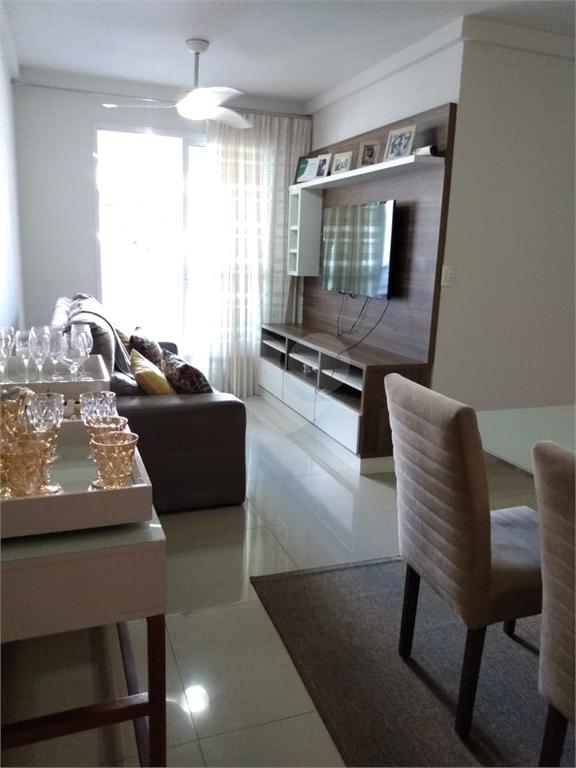 Venda Apartamento Vitória Jardim Da Penha REO558185 1