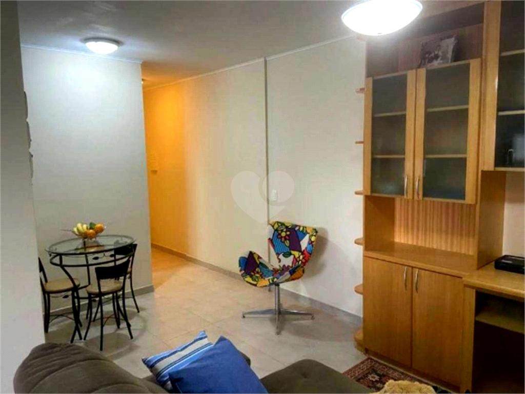 Venda Apartamento São Paulo Pinheiros REO558209 5