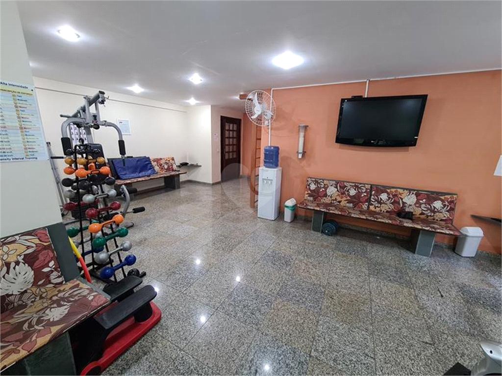Venda Apartamento São Paulo Pinheiros REO558237 23