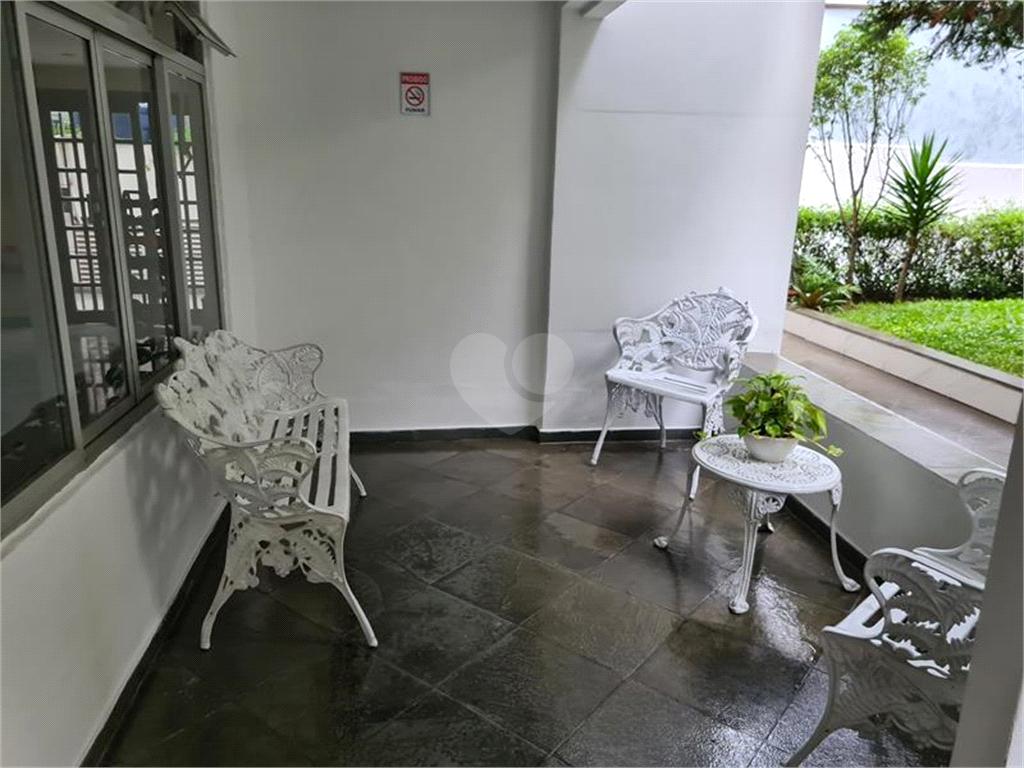 Venda Apartamento São Paulo Pinheiros REO558237 21