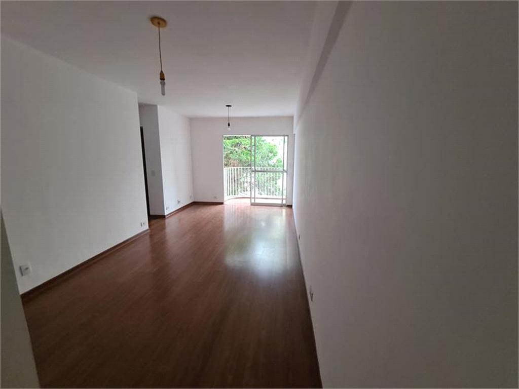 Venda Apartamento São Paulo Pinheiros REO558237 15