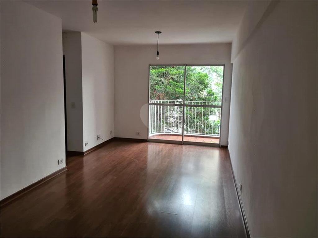 Venda Apartamento São Paulo Pinheiros REO558237 1